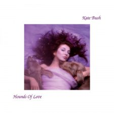 Thanksspinning: Kate Bush — Hounds of Love
