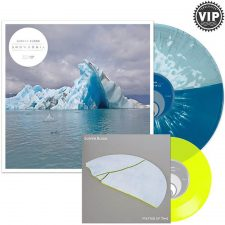 Surfer Blood's 'Snowdonia' up for pre-order