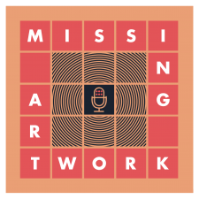 Missing Artwork S01E03: Mark O'Brien | Enemies
