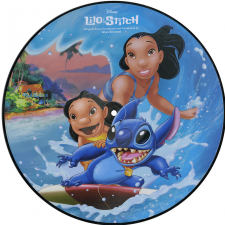 'Lilo & Stitch' gets picture disc pressing