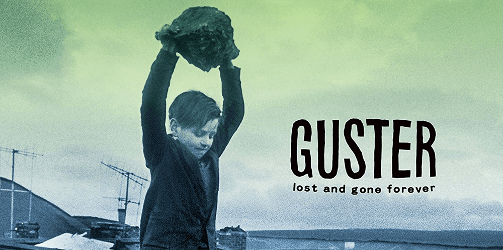 Guster S Lost And Gone Forever Getting 1st Pressing