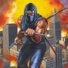 'Ninja Gaiden' music coming to vinyl through Brave Wave