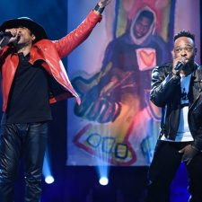 SNL Music: A Tribe Called Quest (Nov. 12)