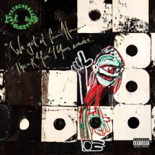 Last Tribe Called Quest LP up for order