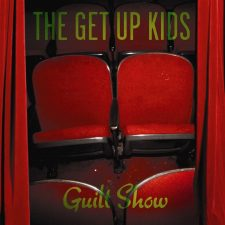 New Pressings: The Get Up Kids