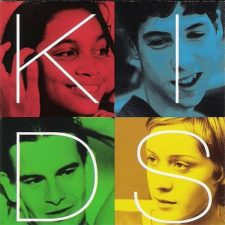 Soundtrack to 'Kids' getting reissue