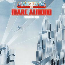 Vinyl Review: Marc Almond & Starcluster — Silver City Ride
