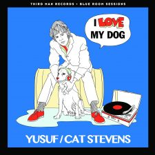 Yusuf/Cat Stevens releases new 7″ with Third Man
