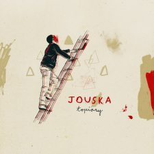 Jouska, new Tiny Engines signing, puts album up for order