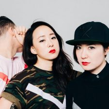 Xiu Xiu's 'Forget' coming this February