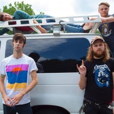Interview: Sorority Noise