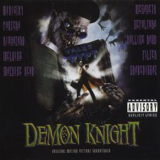 Soundtrack to 'Demon Knight' coming to vinyl