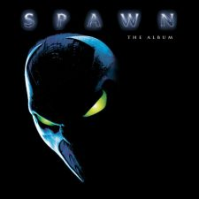 'Spawn' soundtrack getting reissued for 20-year anniversary
