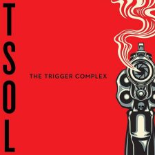 T.S.O.L.'s newest up for pre-order