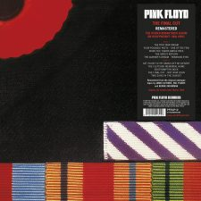 Two more Pink Floyd records getting reissued