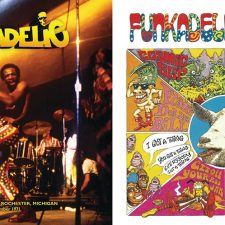Exclusive: Tidal Waves reissuing Funkadelic comp, giving live record 1st press