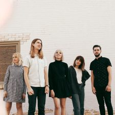 Eisley's new album up for pre-order