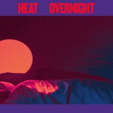 Heat's 'Overnight' up for pre-order