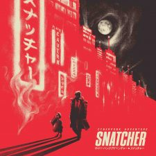 'Snatcher' soundtrack being released by Ship To Shore