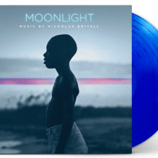 'Moonlight' soundtrack up for pre-order on blue vinyl