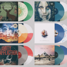 New Pressings: Northlane/In Hearts Wake/Amity Affliction