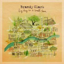 Big Day in a Small Town: Brandy Clark's Quest to Make Overused Country Tropes Sound New Again