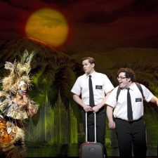 'Book of Mormon' gets first pressing