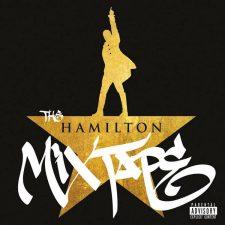'Hamilton' mixtape available on vinyl, cassette