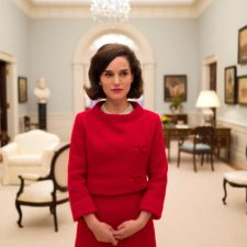 Mica Levi's 'Jackie' score up for pre-order