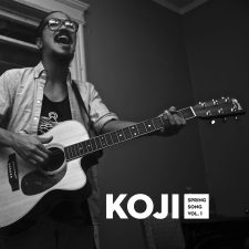 Koji's 'Spring Song, Vol. 1' gets first pressing