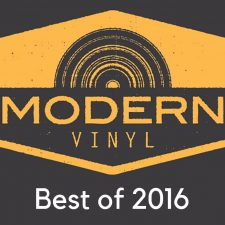 Best of 2016: Top 15 Albums