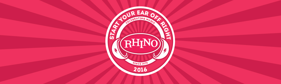 Rhino Unveils Start Your Ear Off Right Releases Modern Vinyl
