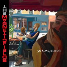 Magnetic Fields' '50 Song Memoir' up for pre-order
