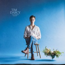 Tim Darcy's 'Saturday Night' up for pre-order