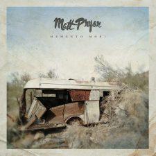 Matt Pryor's new album up for order