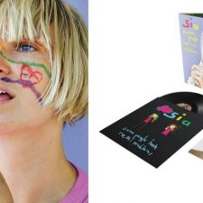 SIA's 'Some People Have Real Problems' coming to vinyl
