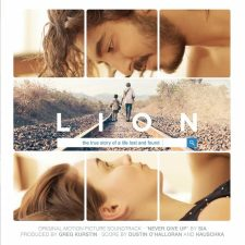 Oscar-nominated 'Lion' score coming to vinyl