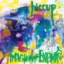 Hiccup's 'Imaginary Enemies' up for pre-order
