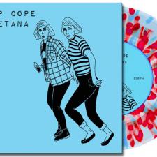 Camp Cope, Cayetana make us all happy, team up for 7″ split