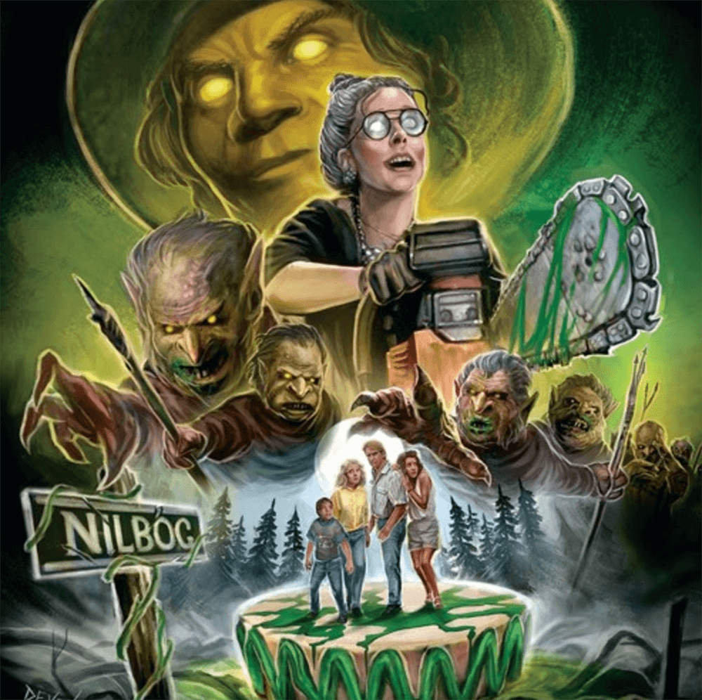 Troll 2 Soundtrack Coming To Vinyl Up For Pre Order