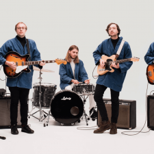 Real Estate's new LP coming this March