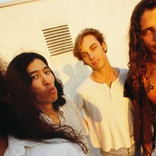 Soundgarden's 'Ultramega OK' gets remixed, expanded for new release