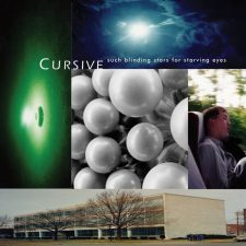Cursive reissuing back catalog through new label