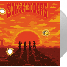 'Sunset Riders' game OST gets 25-year reissue