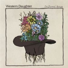 Western Daughter's new LP up for pre-order