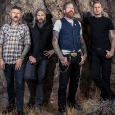 Mastodon's 'Emperor Of Sand' up for pre-order