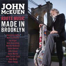 Vinyl Review: John McEuen —Made In Brooklyn