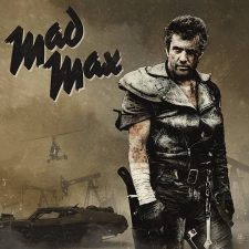 'Mad Max' trilogy of scores coming to wax