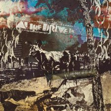 At The Drive In returns with new LP, now on sale