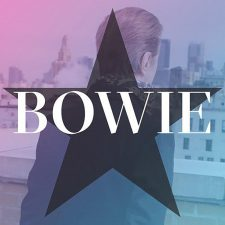 Bowie's 'No Plan' EP up for pre-order